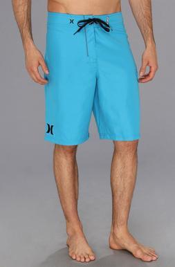 Hurley One Only Boardshort 22  Sz. 31 Men's Swimwear 150173