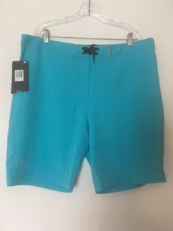 "Hurley Phantom Boardshorts Swim Bathing Trunks Size 38 20"""