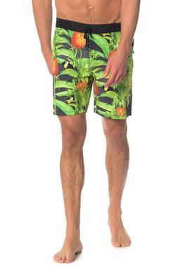 "Hurley Phantom Costa Rica Hyperweave Men's 18"" Boardshorts"