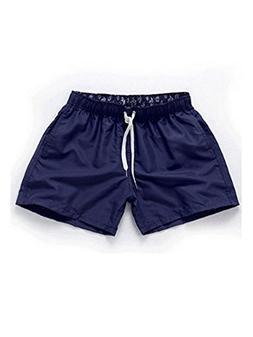 Robin Santiago Quick Drying Swimwear Mens Shorts Summer Beac