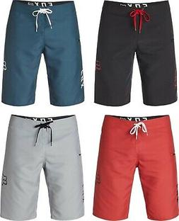 Fox Racing Overhead Board Shorts - Mens Bathing Suit Swim Tr