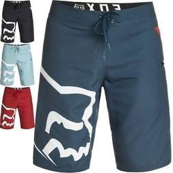 Fox Racing Stock Mens Motocross Swim Trunks Shorts Boardshor