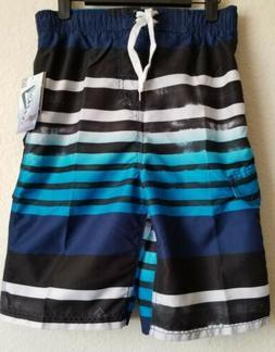 Kanu Surf Reflection Men's Boys Board Shorts Large