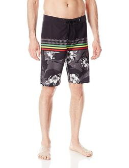 Rip Curl Men's Mirage Aggroworks Hi Boardshort