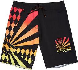 Billabong Rising Sun Boardshorts Mens