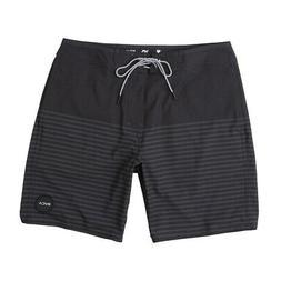 "RVCA ""Curren Caples"" Boardshorts   Men's 18"" Swim Wear Trunk"