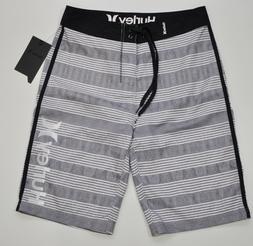 """Hurley Size 28 Mens Sunset 22"""" Boardshorts Swim Shorts Trunk"""