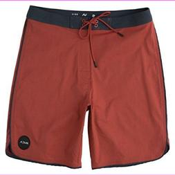 RVCA South Eastern Boardshorts Rew 32