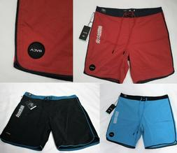 """RVCA South Eastern Trunk Boardshorts 18"""" COLOR AND SIZE VARI"""