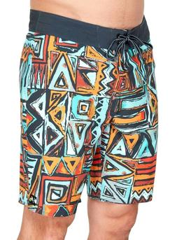 Billabong Sundays X Stretch Board Shorts - Boardies Size 34.