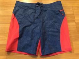 Vineyard Vines Swim Board Shorts Swimwear Men's Sz 36, Linea