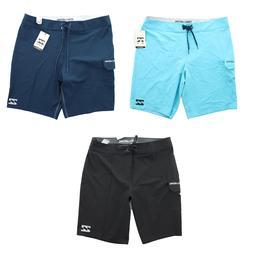 Billabong Swimwear M110JADX Men's All Day X Stretch Swim Boa