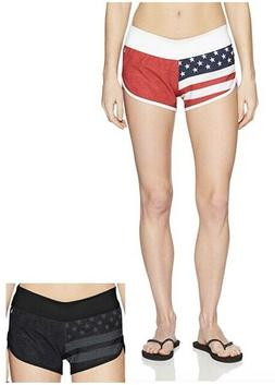 Hurley USA Phantom Beachrider Cheers Boardshorts Women's Mul