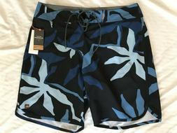 Quiksilver Waterman Odysea Board Shorts - Men's SZ. 32 NWT