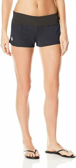 Roxy Women's Black Endless Summer Boardshort Size Small