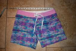 Tormenter Women's Board Shorts size 6 NWT