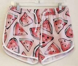Sulang Women's Boardshorts, Watermelon, Sm