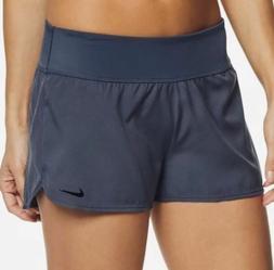 Nike Women's Element Boardshorts Blue Shorts Size S Small NW