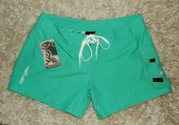 Women's New w/Tags size L 13 Maui Rippers Lifeguard Swim Boa