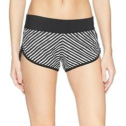 "Hurley Women's Phantom Waves Beachrider 2.5"" Boardshorts - B"