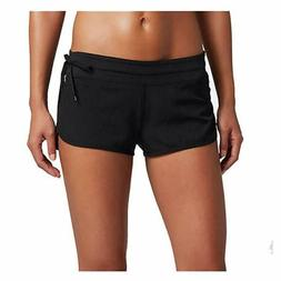 "Hurley Women's Shorts Phantom Beachrider Stretch 1.5"" Inch B"