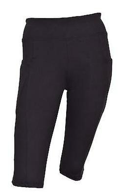 Private Island Hawaii Women UV Rash Guard Shorts Pants Leggi