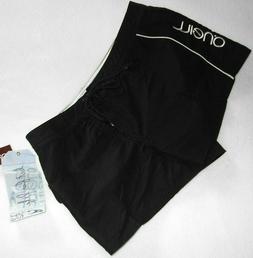 New ONeill Womens Boardshorts Size 7 Black - Bali Board Shor