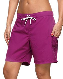 womens boardshorts swimwear board shorts quick dry
