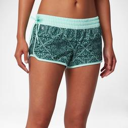 "WOMENS HURLEY PHANTOM CASA BEACHRIDER 2.5"" BOARD SHORTS $50"